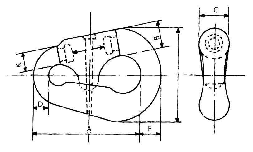 Pear-Shaped-shackle-Diagram