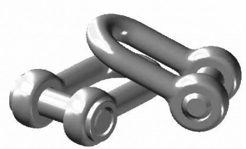 Crown-Pin-Shackle-Type-D10-1